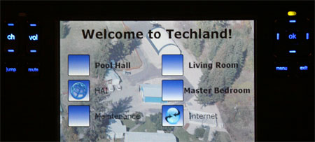 Techlectric Home Automation