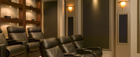3d home theater design